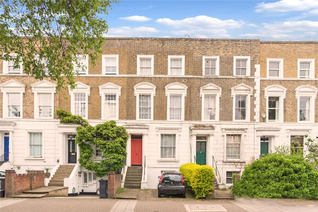 Picture of Fentiman Road, London SW8