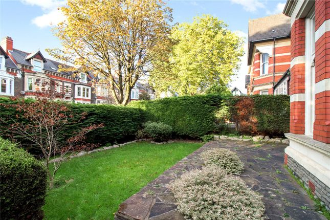 Front Garden of Penylan Road, Cardiff CF23