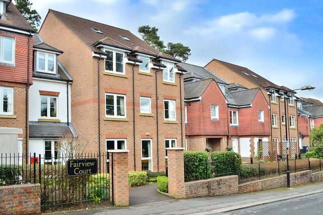 Thumbnail Property for sale in Fairfield Road, East Grinstead, West Sussex