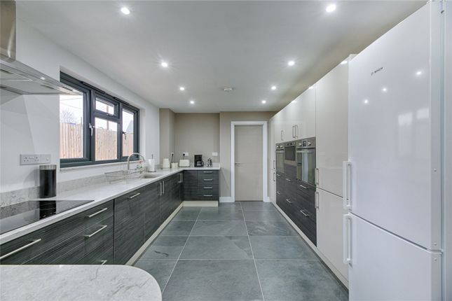 Kitchen of The Hopgrounds, Finchingfield, Braintree CM7