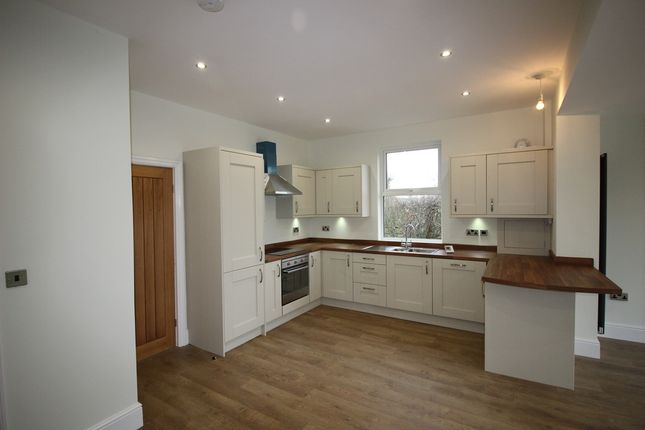 3 bed semi-detached house for sale in Bilsborrow Lane, Bilsborrow, Preston