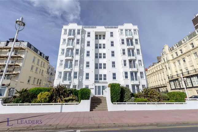 Thumbnail Flat for sale in Kings Road, Brighton, Brighton