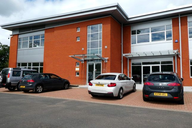 Thumbnail Office to let in Hedera Road, Beoley, Redditch