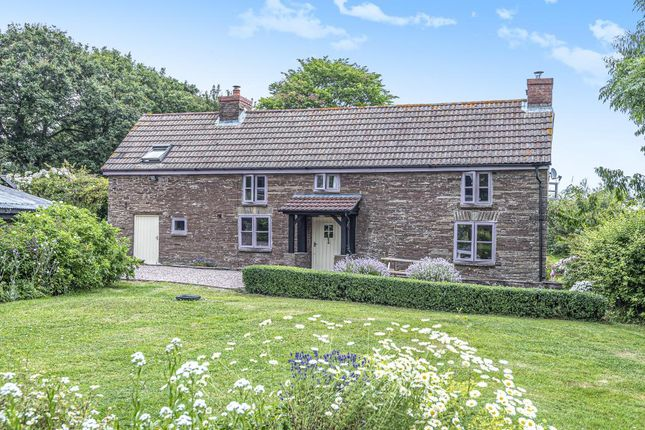 Thumbnail Detached house for sale in Hay On Wye 12 Miles, Hereford 13 Miles
