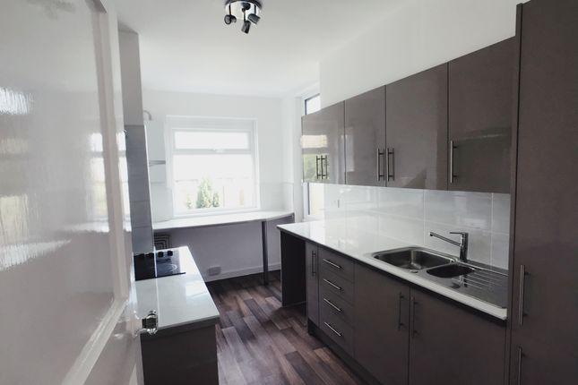 Thumbnail Flat to rent in Surbiton Hill Park, Berrylands