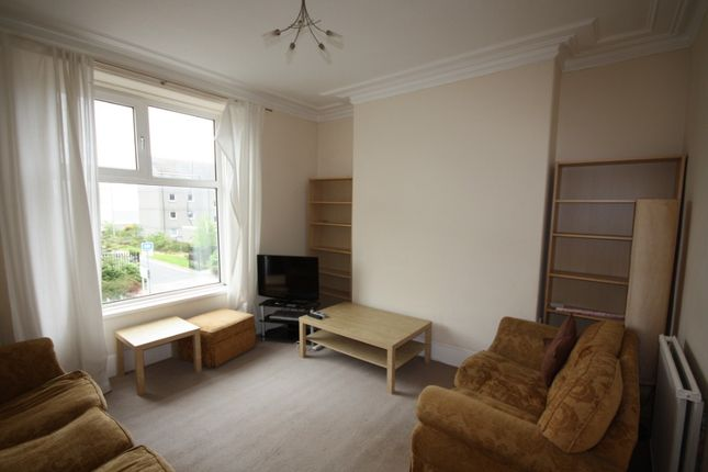 Thumbnail Flat to rent in Linksfield Road, Aberdeen