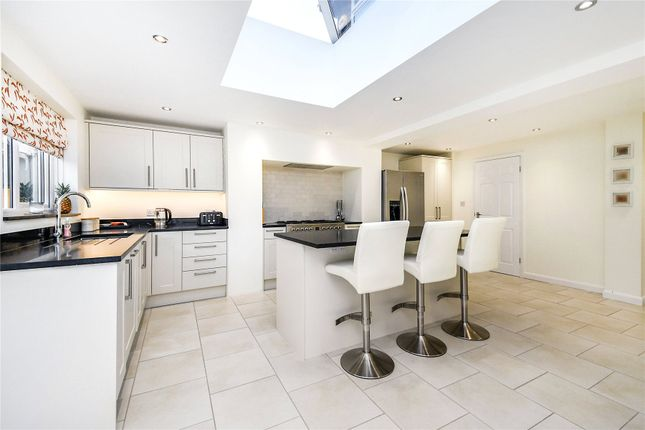 Kitchen / Diner of Long Ridings Avenue, Hutton, Brentwood, Essex CM13