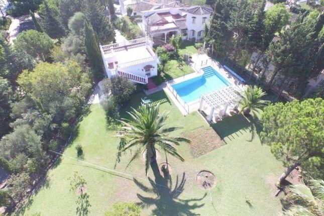 Thumbnail Villa for sale in Benalmadena, Benalmádena, Málaga, Andalusia, Spain