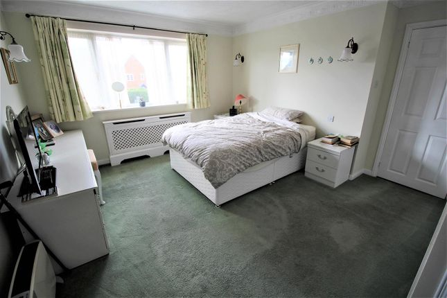 Master Bedroom of School Lane, Hill Ridware, Rugeley WS15
