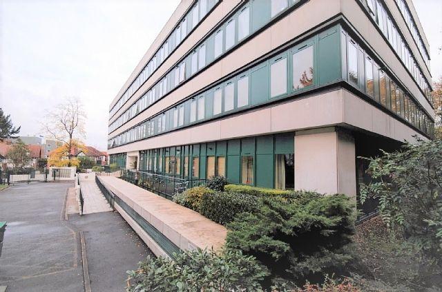 Thumbnail Flat to rent in Greystoke House, Brunswick Road, Ealing, London