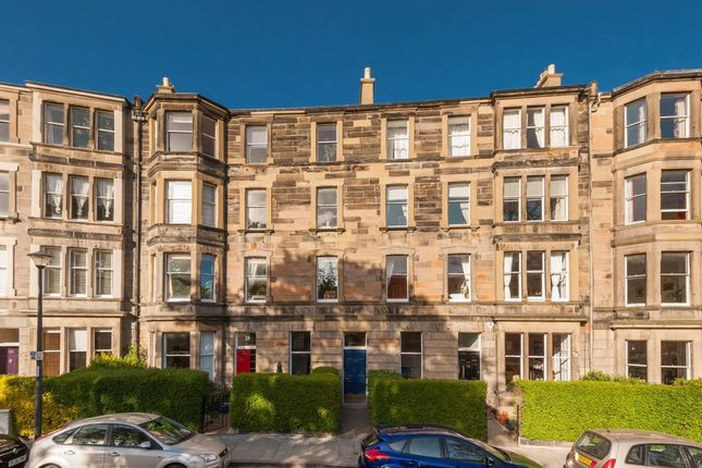 Thumbnail Flat for sale in 26 Flat 5 Eyre Crescent, New Town
