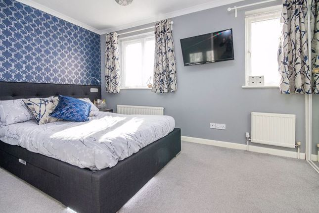 Bedroom One of Brunel Road, Southampton SO15