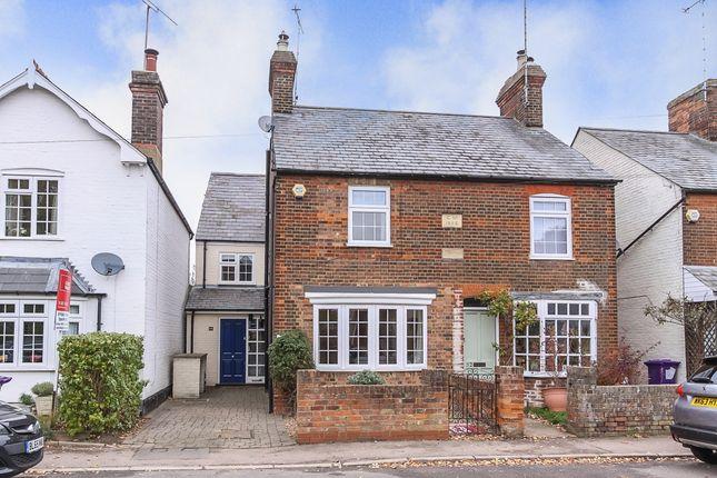 Thumbnail Property to rent in High Street, Kimpton, Hitchin