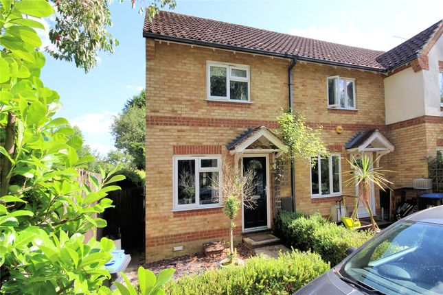 2 bed end terrace house for sale in Woking, Surrey GU22