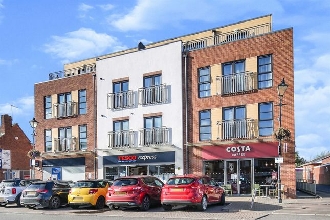 2 bed flat for sale in Station Road, Balsall Common, Coventry CV7