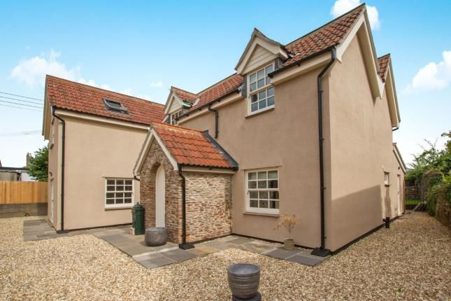 Thumbnail Detached house for sale in Church Road, Frampton Cotterell, Bristol, Gloucestershire