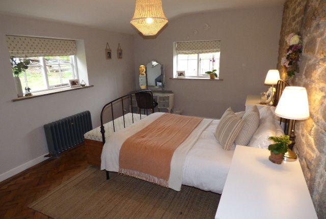 Bedroom Two  of Beltingham, Northumberland NE47