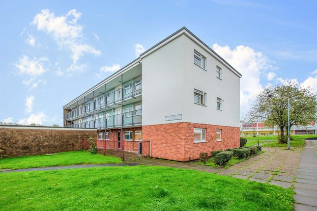 2 bed flat for sale in Pontnewydd Walk, Cwmbran NP44