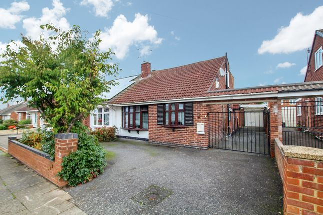 Thumbnail Semi-detached house for sale in Colina Close, Willenhall, Coventry