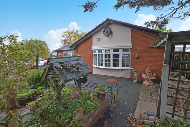 Thumbnail Detached bungalow for sale in Brook Avenue, Towyn, Abergele