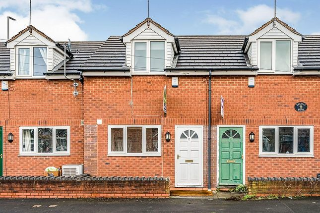 Thumbnail Terraced house to rent in Bradley Street, Brierley Hill