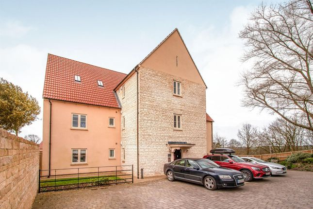 Thumbnail Flat to rent in Fortescue Street, Norton St. Philip, Bath