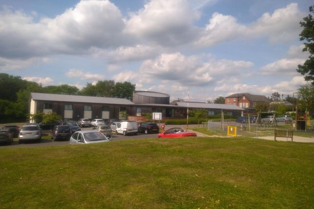 Thumbnail Business park for sale in Framfield Road, Buxted, Uckfield