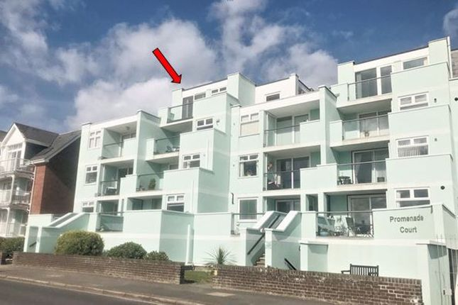 2 bed flat for sale in Marine Parade West, Lee-On-The-Solent PO13