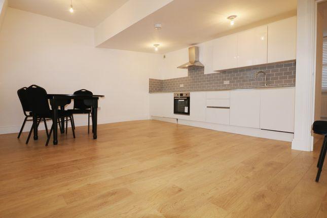Thumbnail Property to rent in Caledonian Road, Barnsbury, Islington, London