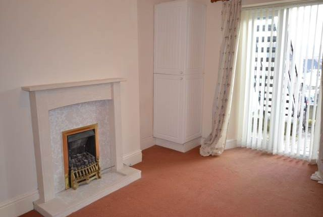 Thumbnail Flat to rent in Salisbury Road, St Judes, Plymouth