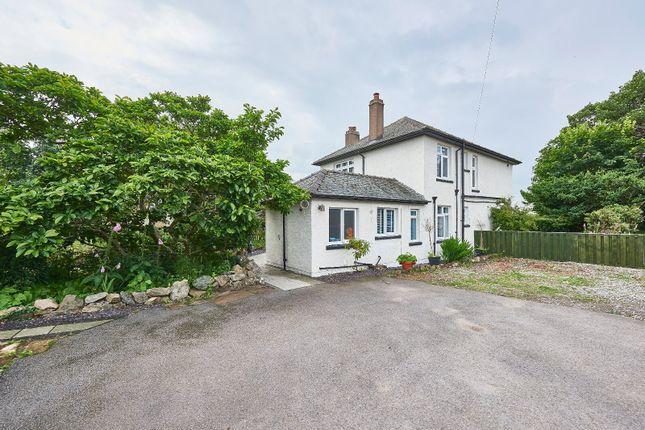 Thumbnail Detached house for sale in Park Square, Wigton, Cumbria