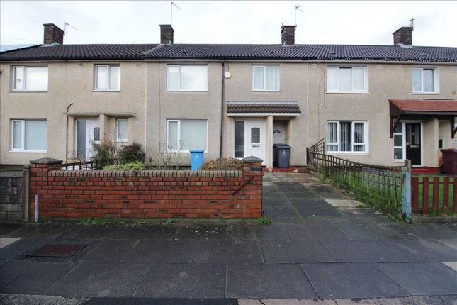 Main Picture of Birkin Road, Kirkby, Liverpool L32