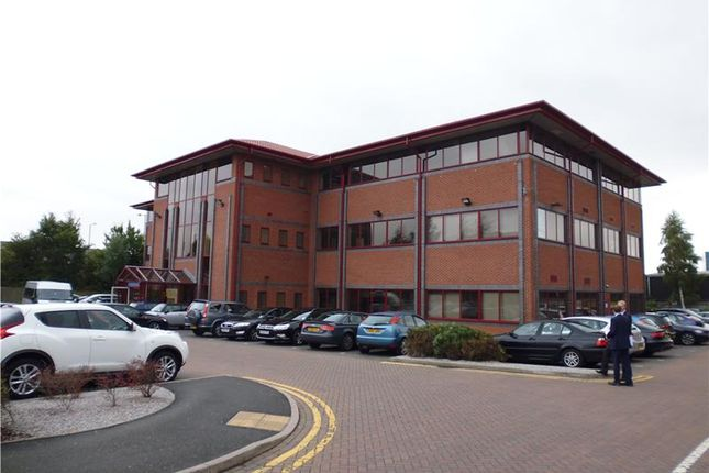 Thumbnail Office to let in One Quays Reach, 16, Carolina Way, Salford, Greater Manchester, England