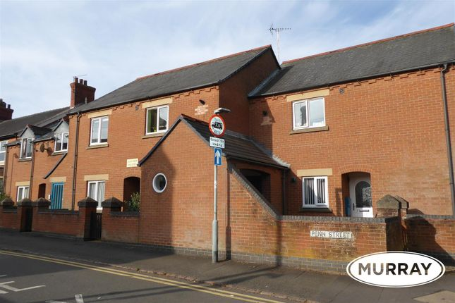 Thumbnail Flat to rent in South Street, Oakham