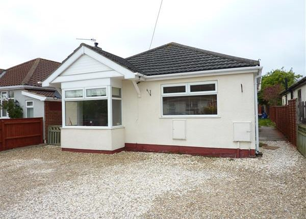 Thumbnail Detached bungalow for sale in Braeton Lane, Scartho, Grimsby