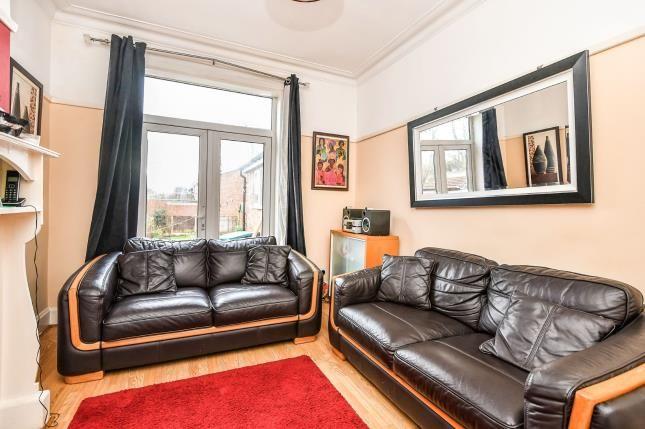 Dining Room of Upper Grosvenor Road, Handsworth, Birmingham, West Midlands B20