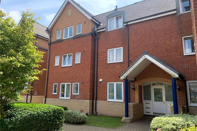 Flat for sale in Corvette Court, Cardiff Bay, Cardiff