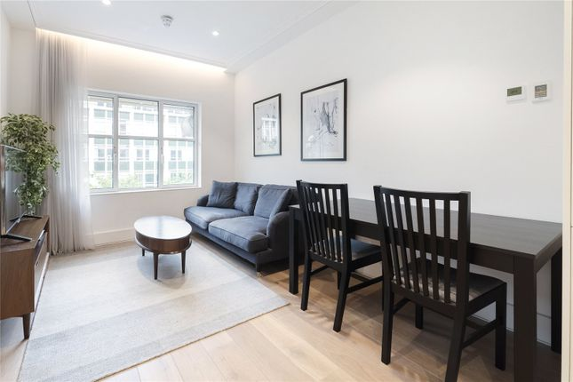 Thumbnail Flat for sale in Kingsway, Holborn