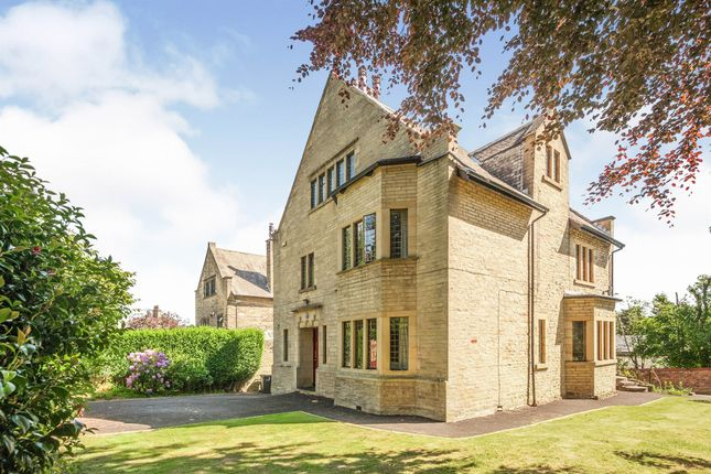 Thumbnail Detached house for sale in Carlton Drive, Bradford