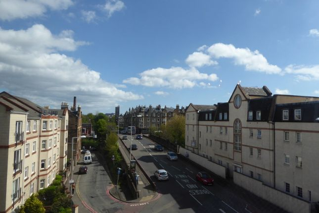 Thumbnail Flat to rent in Robertson Avenue, Slateford, Edinburgh