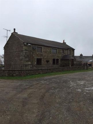 Thumbnail Detached house to rent in Cockerley Fold Cottage, Hoyle Bottom, Oswaldwistle