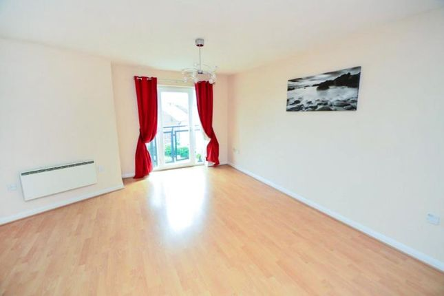 Thumbnail Flat to rent in Chancery Court, Station Road, Brough