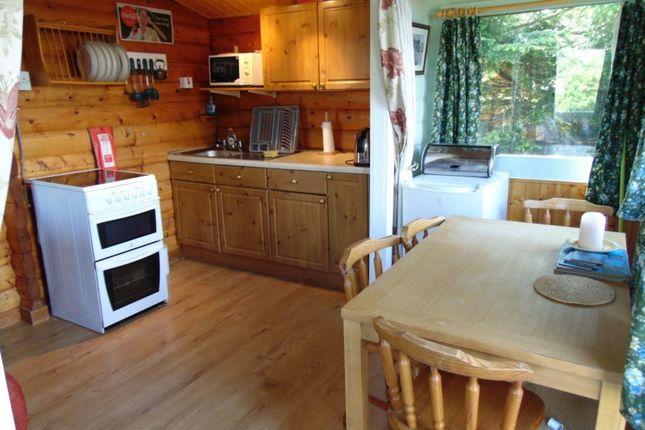 54 Kitchen of Trawsfynydd Holiday Village, Bron Aber, Trawsfynydd, Blaenau Ffestiniog LL41