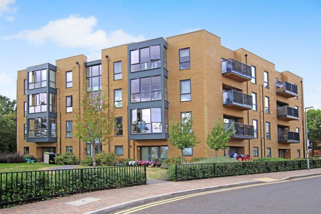 Thumbnail Flat for sale in 1 Churchill Road, Uxbridge