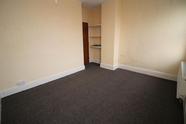 Bedroom 1 of Flat 3, Sefton Road, Heysham, Morecambe LA3