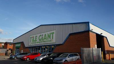 Thumbnail Light industrial for sale in Anchor Road, Longton, Stoke On Trent