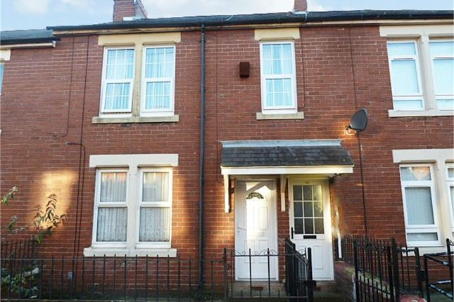 Flat for sale in Coach Road, Wallsend, Tyne And Wear