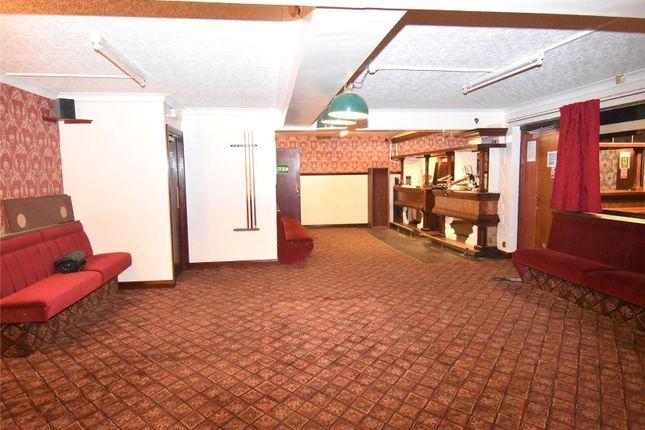 Picture No. 25 of The Queens Head Pub, William Street, Great Clifton, Workington, Cumbria CA14
