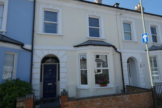 Front View of Leighton Road, Cheltenham GL52