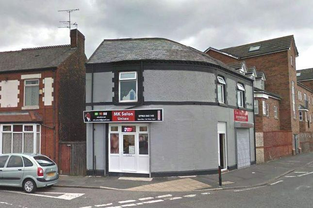 Retail premises for sale in Manchester M40, UK